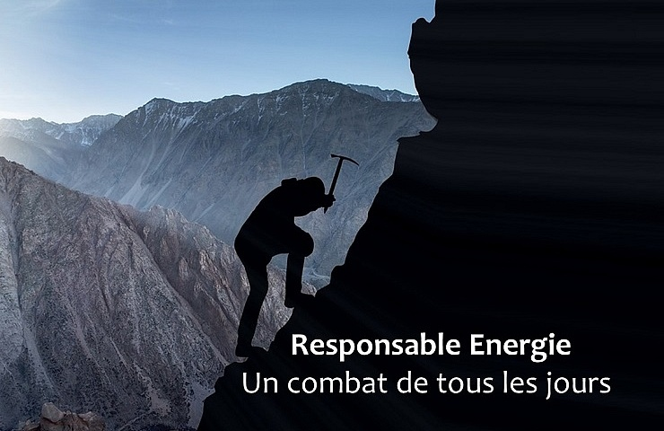 Responsable Energie