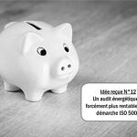 Idée reçue N°12 : Un audit énergétique est forcément plus rentable qu'une démarche ISO 50001