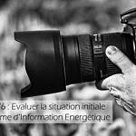 Etape 2/6 : Evaluer la situation initiale du Système d'Information Energétique