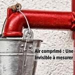 Air comprimé : une énergie invisible à mesurer