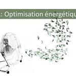CTA : optimisation énergétique