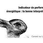 Indicateur de performance énergétique : la bonne interprétation