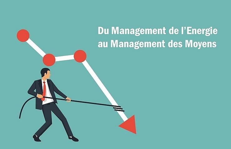 Management de l'énergie