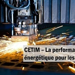 CETIM – La performance énergétique pour les PME