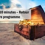 Points 10 minutes – Retour sur notre programme