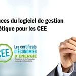 Exigences du logiciel de gestion énergétique pour les CEE