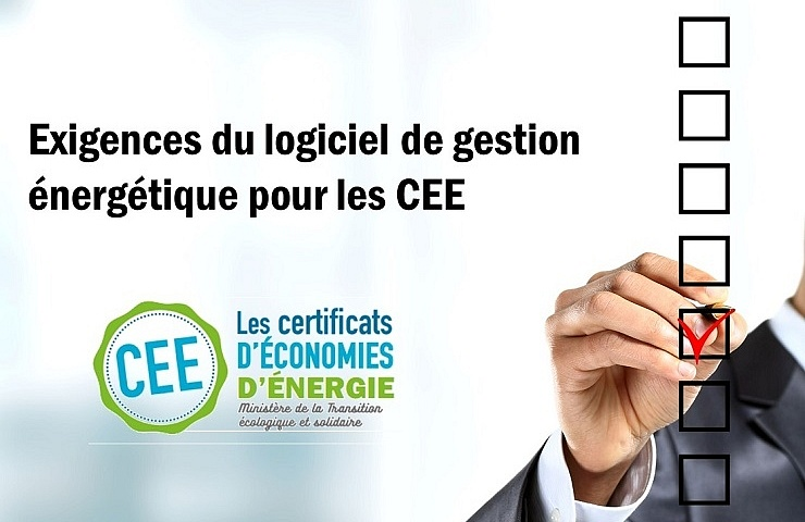 logiciel de gestion énergétique