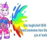 Un logiciel ISO50001 c'est comme les licornes