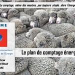 ADEME – Le plan de comptage dans l'industrie