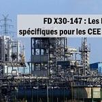 FD X30-147 : Les besoins spécifiques pour les CEE des IPé