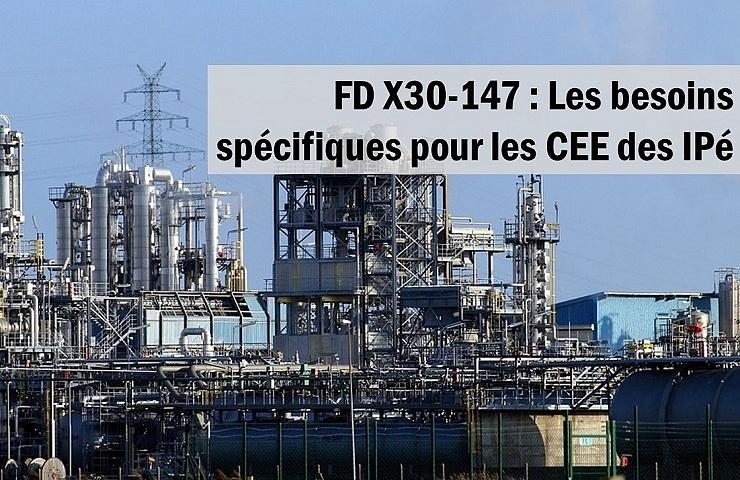 FD X30-147
