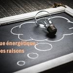 Politique énergétique dans l'industrie : 5 bonnes raisons
