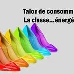 Talon de consommation : La classe…énergétique!