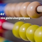 Plan M&V : Calcul des gains énergétiques