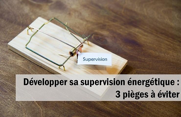 Supervision énergétique