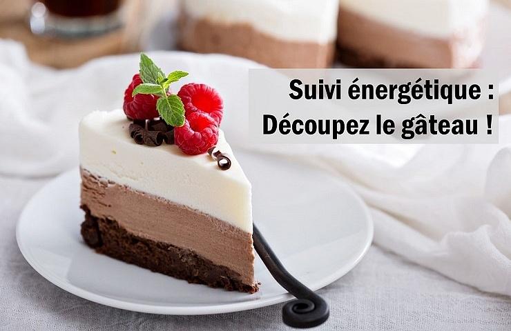 Suivi énergétique