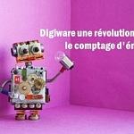 Digiware une révolution dans le comptage d'énergie