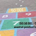 ISO 50 001 : Compter avant et pendant la norme