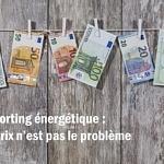 Reporting énergétique : Le prix n'est pas le problème