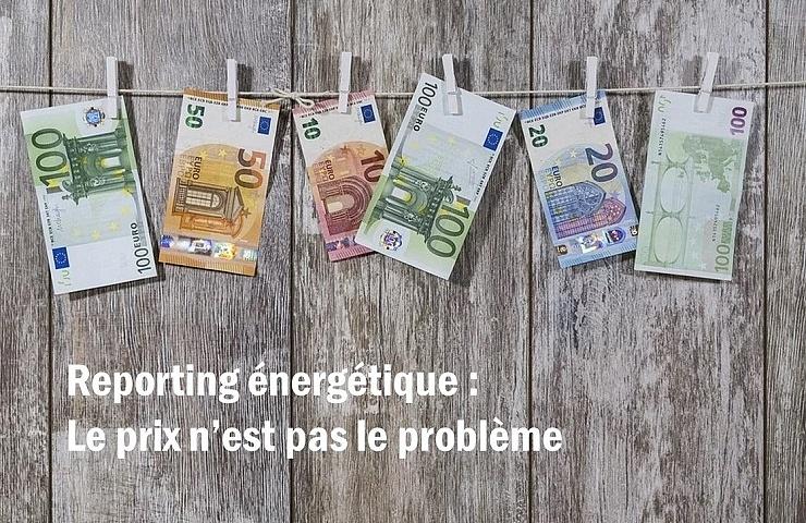 Reporting énergétique