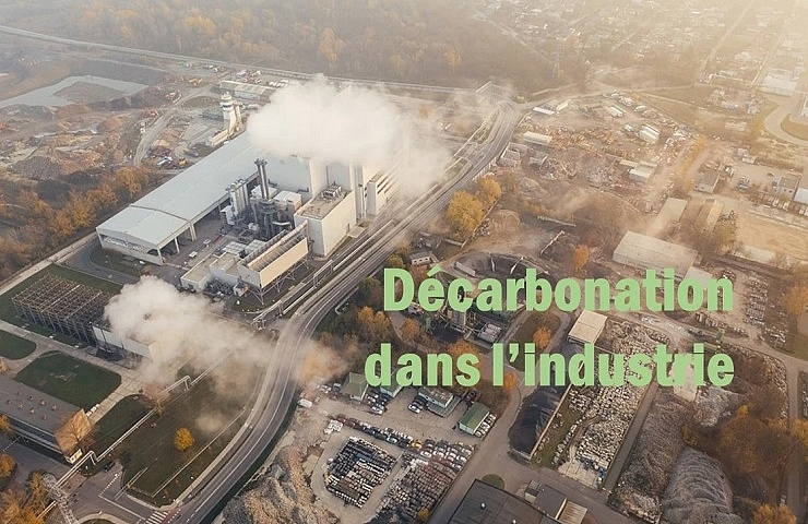 Décarbonation