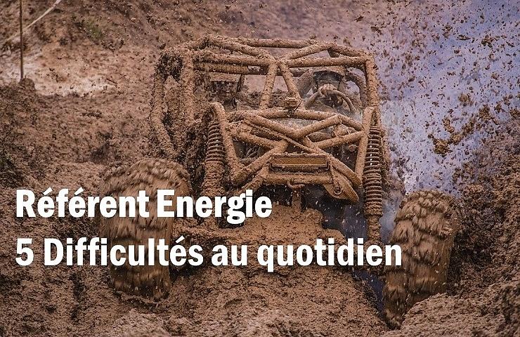 Référent énergie