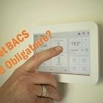 Décret BACS oblige l'intégration de GTB