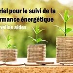 Matériel pour le suivi de la performance énergétique